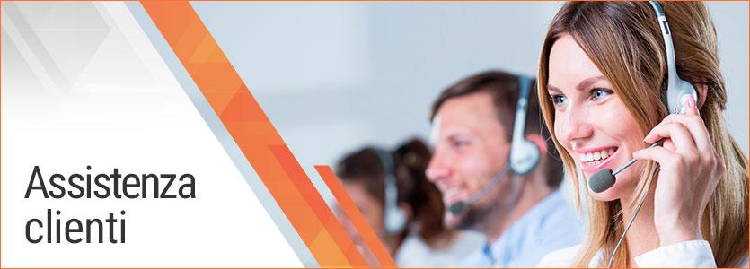 assistenza clienti prisma informatica